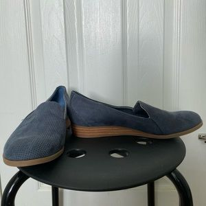 Dr Scholl's loafers